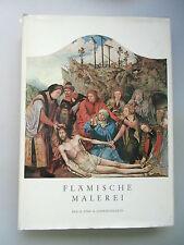 Flämische Malerei des 15. und 16. Jahrhunderts 1957