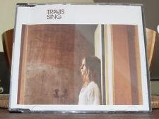 TRAVIS - SING CD1 (CD SINGLE)