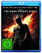The Dark Knight Rises [Blu-ray] , NEU