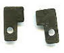 2 STEAM ENGINE CHASSIS  MOUNT BRACKETS for American Flyer O Gauge Trains