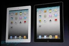 Apple iPad 2 Wi-Fi + Tablet 3G - 16 GB