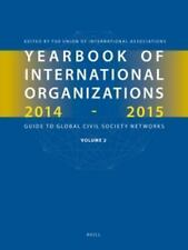 Yearbook of International Organizations 2014-2015 (Volume 2), , YEARBOOK OF INTE