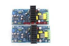 Assembled DIY amplifier L15D Digital Audio amplifier board IRS2092 IRFI4019H