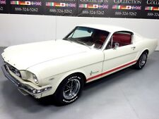 Ford: Mustang 2-Door Hatch