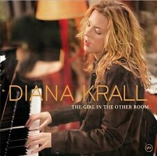 Diana Krall – The Girl In The Other Room ( NEW CD, 12 tracks )