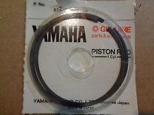 New Genuine Yamaha Set Of Piston Rings For 1983-2005 300/540/570 Snowmobiles