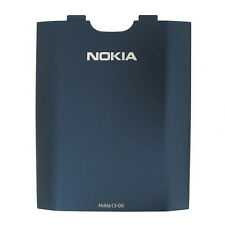 Genuine Original Battery Back Cover For Nokia C3-00 C3 00 Grey