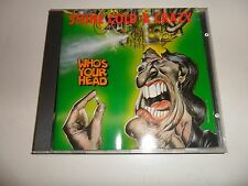 Cd  Who's your head von Stone Cold & Crazy