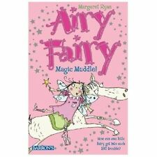 NEW - Magic Muddle! (Airy Fairy) by Ryan, Margaret