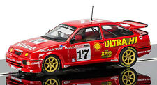 Scalextric Ford Sierra RS500 No17 John Bowe & Dick Johnson (C3740)