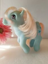 Vintage années 1980 my little pony vent whistler nss-pegasus pony. uk exc ♡☆♡