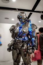 ULTRON From The Avengers - SCALA 1:1 INDOSSABILE COSPLAY ( Costume, armatura )