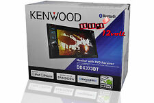 "KENWOOD DDX373BT 6.2""  SIRIUS XM READY + FREE HD REAR VIEW CAMERA +GUIDE LINE"
