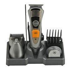 Professional Body Beard Hair Men Cut Clipper Shaver Machine Kit Trimmer Set New