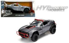 JADA 1:24 FAST AND FURIOUS LETTY'S RALLY FIGHTER DIE-CAST GREY 98297