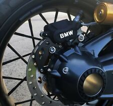 BMW R NineT Rear Fender / Caliper Cover Plate
