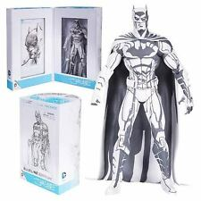 Batman Black White Blueline  Jim Lee Action Figure SDCC 2015 Exclusive