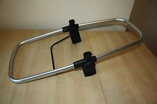 "Mothercare My choice My4 / My3 pram - "" seat frame "" - silver"
