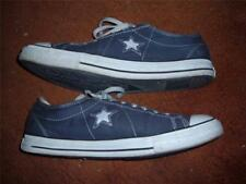 Vintage Converse One Star low top sneakers - men's size 13 (pre-owned)