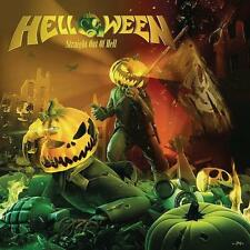 Straight Out Of Hell von Helloween (2013) Digi