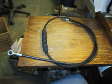 Harley NOS 2008-2011 Clutch Cable TX88/TC96/TC103