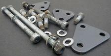 Sachs v2 125 ROADSTER SUPPORTO MOTORE SUPPORTO Set Motore Engine Holder Kit Set Screw
