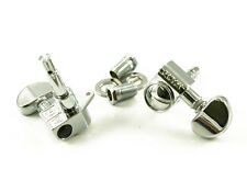 Grover Original Locking Rotomatic Tuners / Machine Heads - 3 per side Chrome