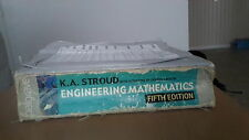 ENGINEERING MATHEMATICS, by K.A. STROUD with Dexter 7th Edition