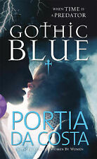 Gothic Blue (Black Lace),ACCEPTABLE Book