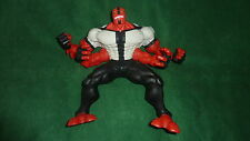 "Large Four Arms Fourarms 12"" Ben 10 Figure BANDAI 2006"