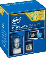 CPU INTEL CORE HASWELL I5-4690 3.5G BX80646I54690 6MB LGA1150 84W 22NM BOX