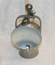 N°7 VINTAGE MINERS CARBIDE LAMP OLD MINERS LAMPS - WORKING !!!!!!!!!!!!!!!!!!!