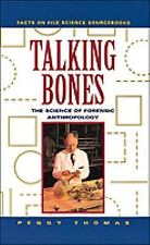 Talking Bones: The Science of Forensic Anthropology (Facts on File Sci-ExLibrary