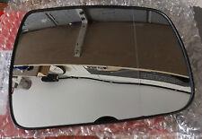 KIA (Genuine OE) SORENTO R/H Driver Porta Laterale Specchio Vetro