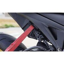Sato Racing Street Hooks Anodized Black for Honda 09+ CBR1000RR ABS Model