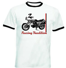 HONDA-CX500-Turbo-1982 INSPIRED - NEW COTTON TSHIRT - ALL SIZES IN STOCK