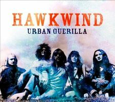 Urban Guerilla, Hawkwind, Good Import