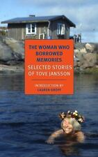 The Woman Who Borrowed Memories: Selected Stories (NYRB Classics) by Jansson, T