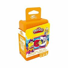 LOT 35502 | ASS Altenburger 22502103  Shuffle Play-Doh Kartenspiel ab 4+ NEU OVP