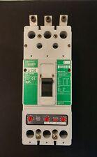 Cutler-Hammer Ji 250 Triple Pole MCCB JT3250T  250Amp Rated  USED + 4 Fixings