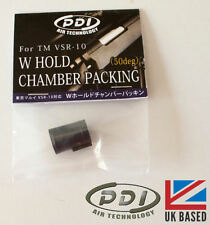PDI W Hold Hop-Up Rubber Chamber For Tokyo Marui VSR Airsoft (50 Duro)