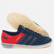 Adidas Originals Hamburg Tech Trainers  UK 6 / EU 39-1/3
