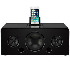 IWANTIT IBTLIA14 100W WIRELESS SPEAKER DOCK IPHONE 5S 6 6S 7 7S BLUETOOTH