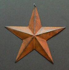 """24""""  """"Antique Rust"""" Barn Stars, Primitive, Country, Metal Star, indoor / outdoor"""