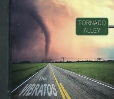 """TORNADO ALLEY""   THE VIBRATOS  (WARREN BENNETT & DICK PLANT)"