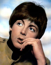 The Beatles Paul McCartney  Photo Print 13x19""