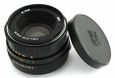 lens HELIOS-44M M42 KING of BOKEH 44-2 2/58mm portrait DSLR Canon EOS