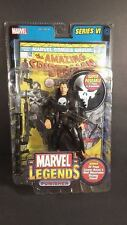 Marvel Legends Series 6 VI - Movie Punisher Thomas Jane ToyBiz