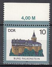 DDR 1984 Mi. Nr. 2910 mit Oberrand Postfrisch (25338)