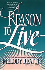 A Reason to Live (1991, Paperback)